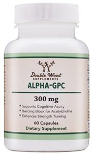 Alpha GPC Choline - MindTurning.com
